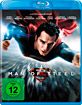 Man of Steel (Blu-ray + Digital...