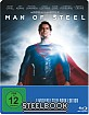 Man of Steel (Limited Steelbook Edition) (Neuauflage) Blu-ray