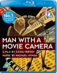 Man With a Movie Camera (UK Import ohne dt. Ton) Blu-ray