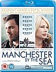 Manchester by the Sea (2016) (UK Import ohne dt. Ton) Blu-ray