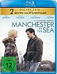 Manchester by the Sea (2016) (Blu-ray + UV Copy) Blu-ray