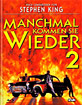 Manchmal kommen sie wieder 2 (Limited Mediabook Edition) (Cover A) (AT Import) Blu-ray