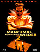 Manchmal kommen sie wieder 2 (Limited Mediabook Edition) (Cover B) (AT Import) Blu-ray