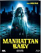 Manhattan Baby (Limited Mediabook Edition) (Cover B) (AT Import) Blu-ray