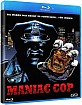 Maniac Cop (AT Import) Blu-ray