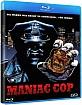 Maniac Cop (AT Import) Blu-ray