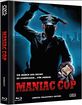 Maniac Cop - Limited Edition Media Book (Cover C) (AT Import) Blu-ray