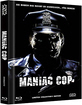 Maniac Cop - Limited Edition Media Book (Cover D) (AT Import) Blu-ray