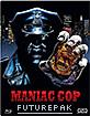 Maniac Cop (Limited FuturePak Edition) (AT Import) Blu-ray