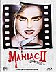 Maniac II - Love to Kill (Limited Mediabook Edition) (Cover C) Blu-ray