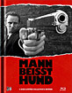 Mann beisst Hund (Limited Mediabook Edition) (Cover B) Blu-ray