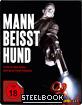 Mann beisst Hund (Limited Steelbook Edition) Blu-ray