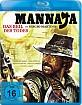 Mannaja - Das Beil des Todes Blu-ray