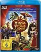 Manolo und das Buch des Lebens 3D (Blu-ray 3D) Blu-ray