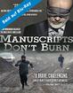 Manuscripts Don't Burn (UK Import ohne dt. Ton) Blu-ray