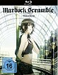 Mardock Scramble - Trilogie (3-Filme Set) Blu-ray