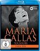 Maria Callas - Toujours (Paris 1958) Blu-ray