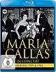 Maria Callas in Concert (Hamburg 1959 & 1962) Blu-ray