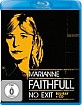 Marianne Faithfull - No Exit (Blu-ray + CD) Blu-ray