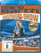 Mario Barth - Die Weltrekord-Show: Männer sind primitiv, aber glücklich! Blu-ray