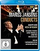 Mariss Jansons conducts Verdi Blu-ray