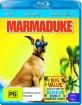 Marmaduke (Blu-ray + DVD + Digital Copy) (AU Import ohne dt. Ton) Blu-ray