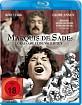 Marquis de Sades Grausame Leidenschaften Blu-ray