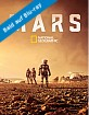 Mars (2016) (TV-Mini-Serie) (CH Import) Blu-ray