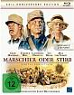 Marschier oder stirb (40th Anniversary Edition) Blu-ray
