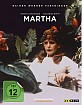 Martha (1974) (Digital Remastered 4K Restauration Edition) Blu-ray