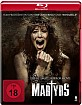Martyrs (2015) Blu-ray