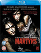 Martyrs (UK Import ohne dt. Ton) Blu-ray