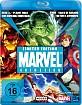Marvel Animation (Limited Edition) (Neuauflage) Blu-ray