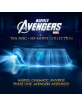 Marvel Cinematic Universe: Phase One - Avengers Assembled (Limit Blu-ray