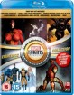 Marvel Knights Collection (UK Import ohne dt. Ton) Blu-ray