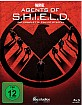 Marvel's Agents Of S.H.I.E.L.D.: Die komplette zweite Staffel Blu-ray
