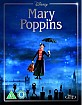 Mary Poppins - Limited Edition Artwork Sleeve (UK Import ohne dt Blu-ray