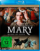 Mary Queen of Scots Blu-ray