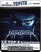 Mary Shelley's Frankenstein (1994) - Collection Topito FuturePak (Blu-ray + DVD) (FR Import) Blu-ray