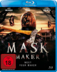 Mask Maker Blu-ray