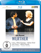 Massenet - Werther (Serban) (Legendary Performances) Blu-ray