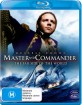 Master and Commander - The Far Side of the World (AU Import ohne dt. Ton) Blu-ray