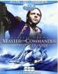 Master and Commander: Al otro lado del mundo (Blu-ray + DVD + Digital Copy) (ES Import ohne dt. Ton) Blu-ray