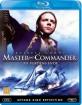 Master and Commander - Til Verdens Ende (DK Import ohne dt. Ton) Blu-ray