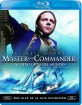 Master and Commander - The Far Side of the World (FI Import ohne dt. Ton) Blu-ray