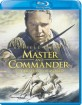 Master and Commander - The Far Side of the World (Blu-ray + Digital Copy) (Region A - US Import ohne dt. Ton) Blu-ray