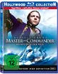 Master and Commander - Bis ans Ende der Welt Blu-ray