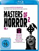 Masters of Horror 2 - Vol. 1 Blu-ray