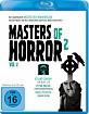 Masters of Horror 2 - Vol. 2 Blu-ray