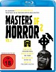 Masters of Horror 2 - Vol. 3 Blu-ray